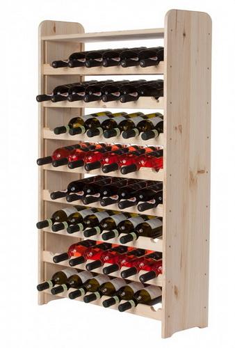 rega� na wino na 56 butelek i rejonlas